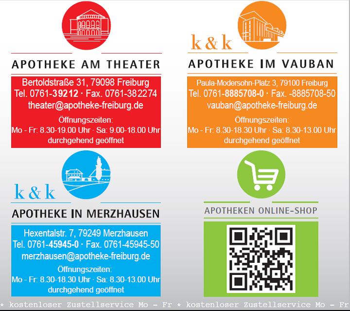 K&K Apotheke
